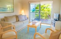 Cottesloe Waters Apartment 8 - Living Area - holiday accommodation rentals for short term stays in Perth
