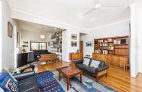 Cottesloe Eclectic House - Fully Furnished, Short Term Accommodation in Cottesloe, Perth Western Australia