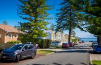 The Sea Salt Abode - John Street - Cottesloe Short Stay Accommodation Holiday Rental Perth