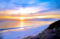 Cottesloe Sakura Blue Apartment - Cottesloe Beach - holiday accommodation rentals for short term stays in Perth