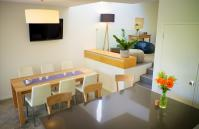 The Cottesloe Artist's Retreat - Dining Area - holiday accommodation rentals for short term stays in Perth