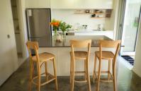 The Cottesloe Artist's Retreat - Kitchen - holiday accommodation rentals for short term stays in Perth