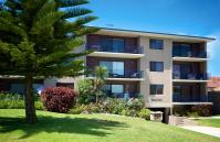 Cottesloe Parkside on the Beach- Outdoor Area - holiday accommodation rentals for short term stays in Perth