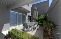 Cottesloe Beach House II - Outdoor Area - holiday accommodation rentals for short term stays in Perth