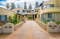 Forrest street Executive Villa - building - holiday accommodation rentals for short and long stays in Perth