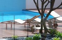 Claremont Quarter Luxury Apartment - Swimming Pool - holiday accommodation rentals for short term stays in Perth